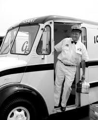 The days of the milkman