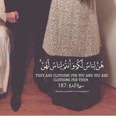 About husband and wife