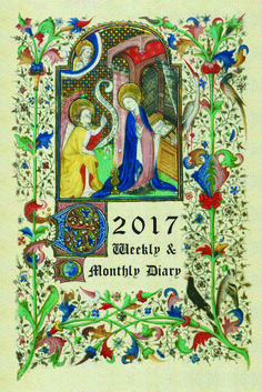 Enter to win one of two copies of the 2017 Tudor Planner