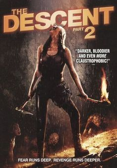 The Descent Part 2 Dvd 2009 Best Buy The Descent Movies Online Full Movies