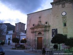 Jodar_jaen_09 by arrabal.eu, via Flickr