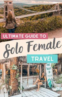 Travel Advice, Travel Guides, Travel Tips, Usa Travel Guide, Solo Travel, Travel Usa, Time Travel, Amazing Destinations, Travel Destinations