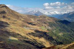 Penser Joch / Passo di Pénnes - Alpen-Motorrad-Guide