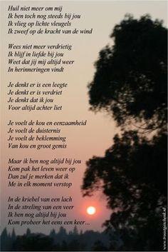 Prachtig gedicht