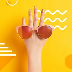 sunglasses photography Old Navy Social on Behance Jewelry Photography, Still Life Photography, Fashion Photography, Men Sunglasses Fashion, Sneaker Store, Yellow Art, Foto Pose, Poses, Photoshop Design