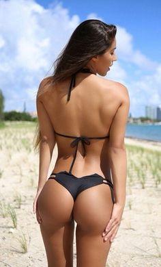 There is 1 tip to buy swimwear, black swimwear, bikini, black bikini, sexy bikini. Sexy Bikini, Bikini Babes, Thong Bikini, Black Bikini, Bikini Pics, Bikini Swimwear, Hot Girls, Sexy Ass, Pre Workout Booster