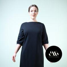 Gaby Dress Photo: Sanna Saastamoinen-Barrois & Jeremy Barrois Make up: Janne Suono Model: Ninja Sarasalo