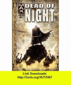 One Foot in Hell (Dead of Night Devil Slayer, Issue #1) Brian Keene, Chris Samnee ,   ,  , ASIN: B00385LJUE , tutorials , pdf , ebook , torrent , downloads , rapidshare , filesonic , hotfile , megaupload , fileserve