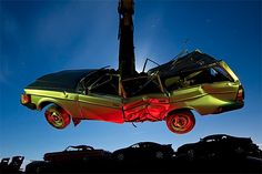 Lost America: Night Photography by Troy Paiva | Inspiration Grid | Design Inspiration