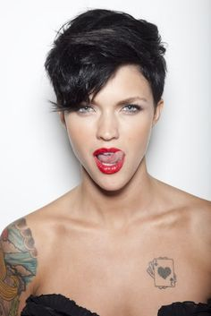 Love Ruby Rose