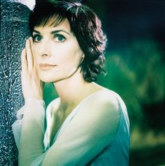 Enya - I find this women so amazingly beautiful her voice inspirers me to be stronger.  I love her spirit.