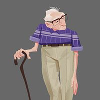 Old Man , Kevin Gnutzmans Old Men, Sketches, Artwork, Nature, Art Work, Work Of Art, Auguste Rodin Artwork, Draw, Naturaleza