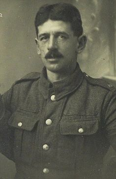 Barnard Beechey 1st of the brothers to die in battle. Sept 1915