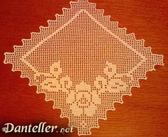 <br /> <b>Warning</b>: count(): Parameter must be an array or an object that implements Countable in <b>/home/canimma/public_html/wp-includes/post-template. Crochet Flower Squares, Crochet Flowers, Crochet Art, Crochet Doilies, Fillet Crochet, Crochet Decoration, Doily Patterns, Lace Making, Beautiful Crochet