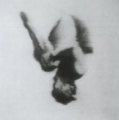 Gerhard Richter High Diver II, 1965