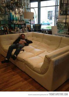 Neeeeeeeeeeeed this couch!