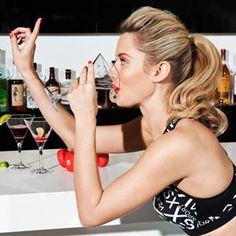 """Really interesting... """"Drinking and Exercise: How Alcohol Affects Your Body"""""""