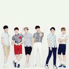 EXO ♡ | via Tumblr | We Heart It
