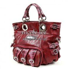 Nicole Lee Handbag Handbags Best Fashion Forward Designer