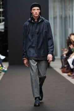 Tillmann Lauterbach Fall/Winter 2014   Paris Fashion Week