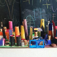 In love with - Art Workshop for Children — Handy with Scissors