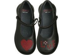 Camper shoes--love, love, love!