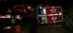 Blog do Oge: Jovem grávida é arremessada de ambulância e perde ...