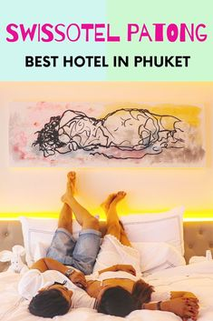 Swissotel Patong - The Best Hotel for Your Stay in Phuket Thailand Travel Guide, Visit Thailand, Asia Travel, Japan Travel, Phuket Travel, Croatia Travel, Bangkok Thailand, Hawaii Travel, Germany Travel