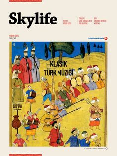 Skylife (Turkish Airlines)