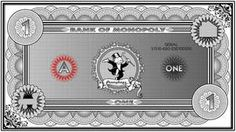 Monopoly Stock Exchange Chance Cards by jonizaak on DeviantArt Monopoly Cards, Harry Potter Monopoly, 1st Bank, Monopole, On Set, Banknote, Board Games, The 100, Printables