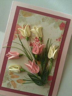 12 Awesome Paper Quilling Jewelry Designs To Start Today – Quilling Techniques Neli Quilling, Quilling Jewelry, Paper Quilling Cards, Paper Quilling Flowers, Paper Quilling Tutorial, Paper Quilling Patterns, Origami And Quilling, Quilled Paper Art, Quilling Paper Craft