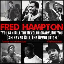 Image result for hampton black panther maoist
