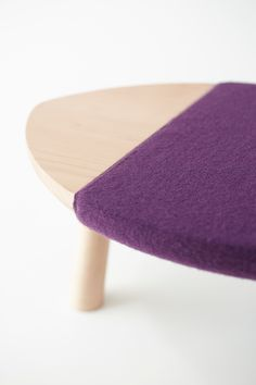 — Pooh, Table by Nendo