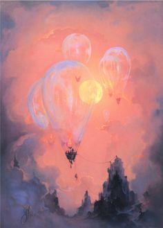 Color Notes & Sketches — John Pitre