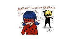 [Miraculous Ladybug Comic Dub] CATACWISM