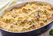 Conopida cu ficatei de pui la cuptor Mozzarella, Macaroni And Cheese, Cooking, Ethnic Recipes, Food, Cuisine, Mac And Cheese, Kitchen, Meal
