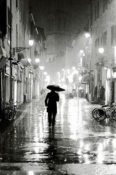 Home Discover Black and white street photography in the rain of a man holding and walking with an umbrella Walking In The Rain Singing In The Rain Rainy Night Rainy Days Night Rain Stormy Night Black White Photos Black And White Photography White Picture White Picture, Black White Photos, Black And White Photography, Walking In The Rain, Singing In The Rain, Rainy Night, Rainy Days, Night Rain, Stormy Night