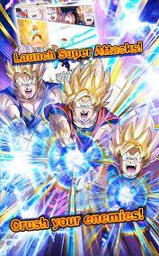 Uchetechs Blog Dragon Ball Dragon Ball Z Crush Your Enemies