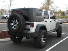 Jeep Wrangler Unlimited X Photo:  This Photo was uploaded by krzrfire. Find other Jeep Wrangler Unlimited X pictures and photos or upload your own with P...