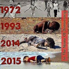 George Takavolu shared, How can world leaders and governments not learn from history we and our children were taught and quizzed in exams? Les Innocents, Mad World, Papa Francisco, True Facts, My Heart Is Breaking, Sports And Politics, This Or That Questions, Feelings, People