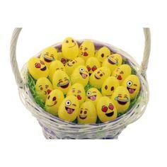 Emoji Universe : Emoji Easter Eggs 24-Pack