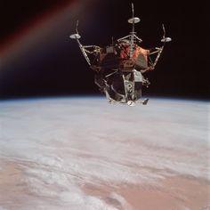 Apollo 9 LEM