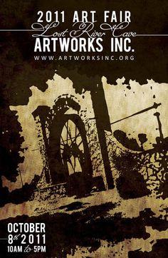Fourth Annual Artworks, Inc Art Fair