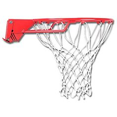 Spalding Pro Slam Breakaway Basketball Rim  //Price: $ & FREE Shipping //     #sports #sport #active #fit #football #soccer #basketball #ball #gametime   #fun #game #games #crowd #fans #play #playing #player #field #green #grass #score   #goal #action #kick #throw #pass #win #winning
