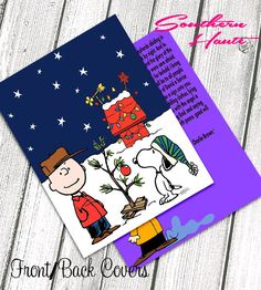 Custom Cover For Erin Condren Life Planner or by SouthernHaute