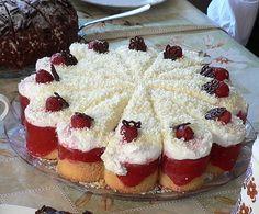 Frau Holle Kuchen 8