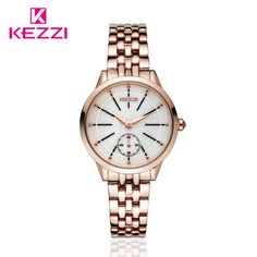 $28.98 (Buy here: https://alitems.com/g/1e8d114494ebda23ff8b16525dc3e8/?i=5&ulp=https%3A%2F%2Fwww.aliexpress.com%2Fitem%2FWatches-women-luxury-brand-Watch-Kezzi-quartz-Digital-women-full-steel-wristwatches-dive-30m-Casual-watch%2F32690416236.html ) Watches women luxury brand Watch Kezzi quartz Mother of pearl women full steel wristwatches dive 30m Casual watch relogio k1454 for just $28.98