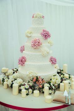 Свадебный Торт! 75 кг найвкуснейшей красоты!
