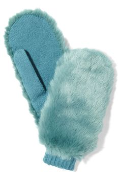 Gifts for Tweens- Thanks to these furry mittens, you won't need to remind your teen (for the hundredth time!) to bundle up. Mittens, $48; bodenusa.com. Get more cheap gifts, tween gifts, and affordable gift ideas at redbookmag.com.