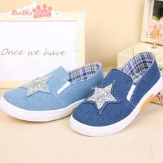 Free Shipping 2016 new children's shoes and leisure Korean stars and rubber antiskid shoes alishoppbrasil